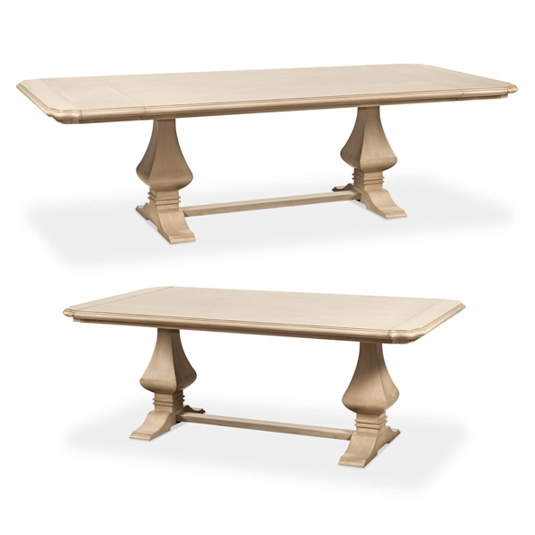 Old Biscayne Designs - Angela coffee table