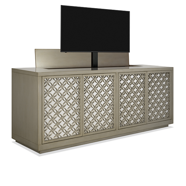Floracita Credenza W/ TV Lift