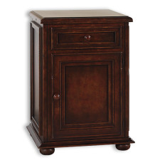 Moravian End Table