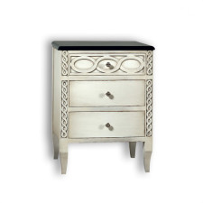 Perot End Table