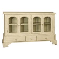 Fatima Dresser