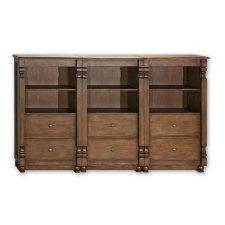 Olga Bookcase