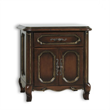 Louis XV End Table