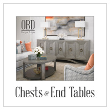 Chests & End Tables