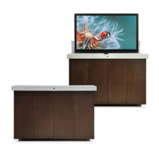 Bedelia Console with TV Lift
