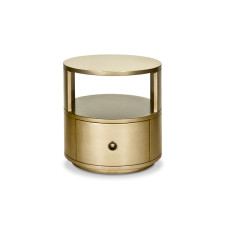Howell End Table