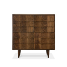Elroy Louvered Chest