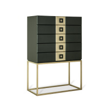 Alonzo Dresser